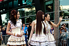 Kalafina「Anime Expo 2011」 (C) SPACE CRAFT