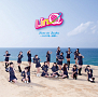 LinQ 1stアルバム「Love in Qushu~LinQ 第一楽章~」通常盤 ジャケ写 (C) T-Palette Records