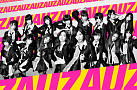 AKB48 28th Maxi Single「UZA」アーティスト写真
