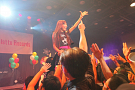T-Palette Records 感謝祭2013より