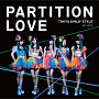 「Partition Love」Type-B