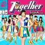 Cheeky Parade ミニアルバム「Together」CD+DVD盤