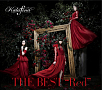 "Kalafina『THE BEST ""Red""』初回生産限定盤"