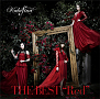 "Kalafina Best Album「THE BEST ""Red""」通常盤ジャケ写"