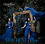 "Kalafina Best Album「THE BEST ""Blue""」通常盤ジャケ写"