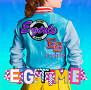 E-girls 3rd Album『E.G. TIME』【CD】