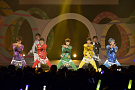 「ViVi Night in TOKYO2015~EASTER COLORFUL PARTY~」より