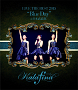 "Kalafina LIVE THE BEST 2015 "" Blue Day"" at日本武道館 Blu-rayジャケ写"