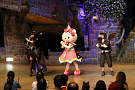 「AKB48 in PuroHalloween」の様子 (C)AKS