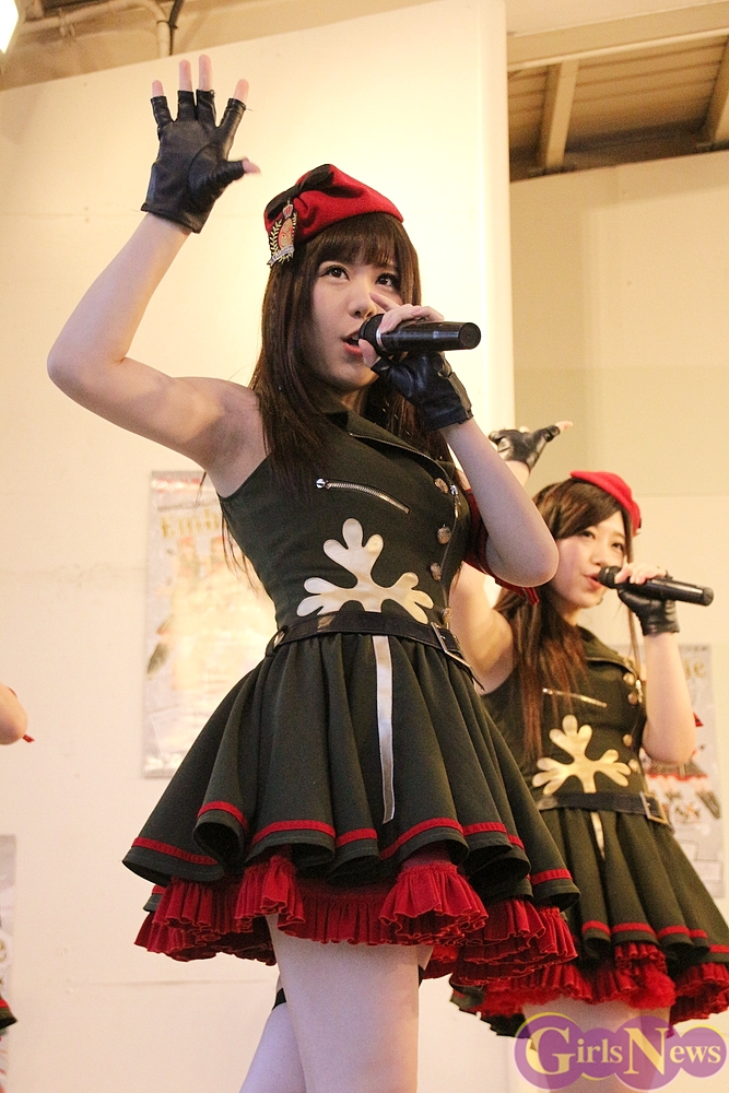 Stand Up!Heartsの画像 p1_3