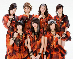 Berryz工房 (c)UP-FRONT WORKS