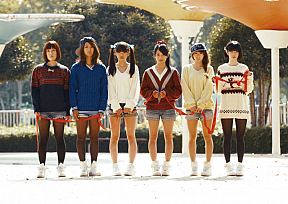 lyrical school (C) T-Palette Records