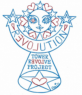TOWER REVOLVE PROJECT