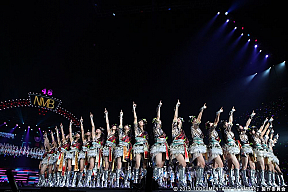 NMB48 (C)2015「DOCUMENTARY of NMB48」製作委員会