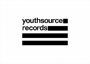 """youthsource records""レーベルロゴ"