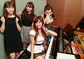 Lady Note from OS☆U、高木里代子