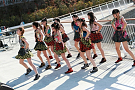 Cheeky Parade (C) avex