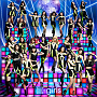E-girls ニューシングル「E.G. Anthem -WE ARE VENUS-」[CD+DVD]ジャケ写