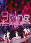 "9nine LIVE ""9nine WONDER LIVE in SUNPLAZA""DVD通常盤 ジャケ写"