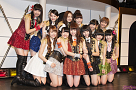 SUPER☆GiRLS Special ONE day ~Thank you 510~@品川インターシティホールより