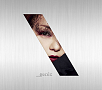 Namie Amuro New Album 「_genic」[CD+DVD]ジャケ写