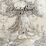Kalafina アルバム「far on the water」完全生産限定盤(アナログ盤)