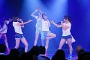 NGT48出張公演より (c)AKS