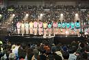 NMB48 京セラドーム (c)AKS