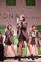 「X21」セカンドアルバム『Beautiful X』発売記念イベントより