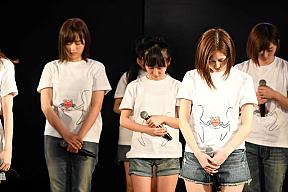 AKB48劇場 (c)AKS