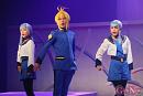 「カードファイト!! ヴァンガード」~バーチャル・ステージ~ リンクジョーカー編より