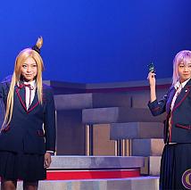 舞台『「カードファイト!! ヴァンガード」~バーチャル・ステージ~ リンクジョーカー編』
