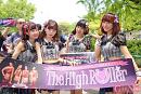 「ヨコハマカワイイパレード」より(The High Roller)