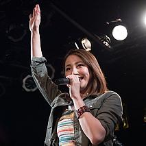吉川友『バースデーライブ 2017~さよなら、スタンダード~』