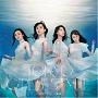 『water lily ~睡蓮~』CD + DVDジャケット写真