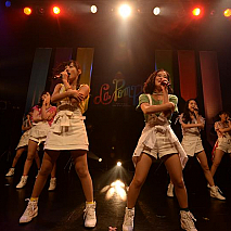 「La PomPon 1stワンマンライブ ~Power of LPP~」