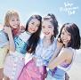 ミニアルバム『Summer Glitter』初回盤A